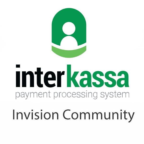 Модуль оплаты Interkassa