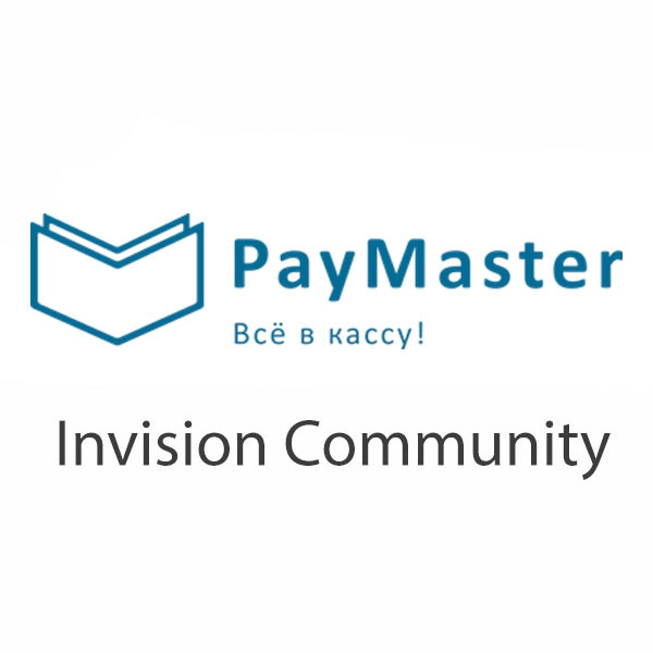 Модуль оплаты Paymaster