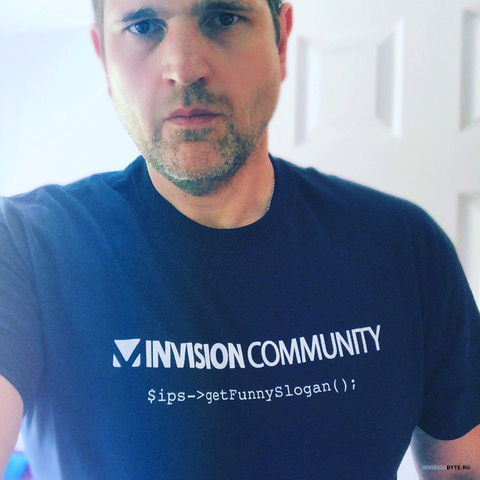 Интервью с основателем и разработчиком Invision Community - Matt Mecham