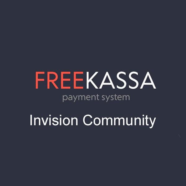 Модуль оплаты FreeKassa